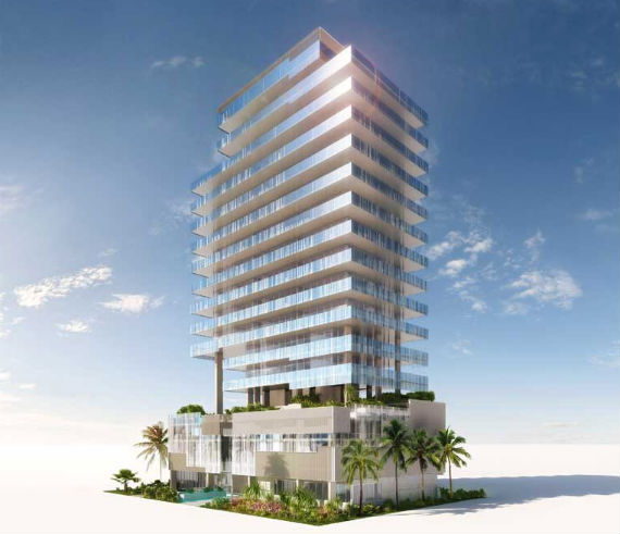 Glass Miami Beach comes to South Beachs South Of Fifth